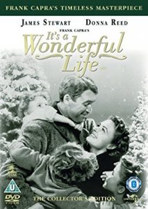 Christmas film It's A Wonderful Life