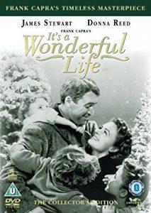 Christmas film It's A Wonderful Life