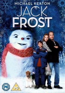 Christmas film Jack Frost